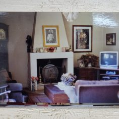 Apartment 11, photo of room in Portugal, 90's, loan from Rigina S.
